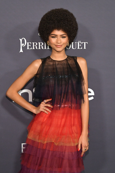 Hairstyle「3rd Annual InStyle Awards - Arrivals」:写真・画像(11)[壁紙.com]