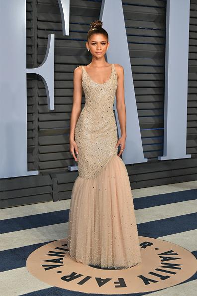 Zendaya Coleman「2018 Vanity Fair Oscar Party Hosted By Radhika Jones - Arrivals」:写真・画像(12)[壁紙.com]