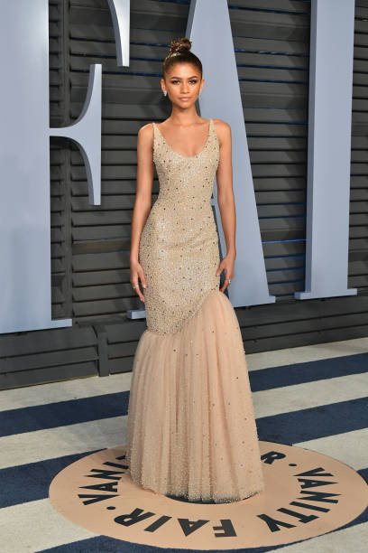 2018 Vanity Fair Oscar Party Hosted By Radhika Jones - Arrivals:ニュース(壁紙.com)