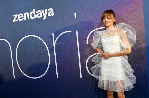 "HBO「LA Premiere Of HBO's ""Euphoria"" - Arrivals」:写真・画像(3)[壁紙.com]"