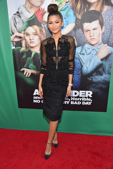 """El Capitan Theatre「The World Premiere of Disney's """"Alexander and the Terrible, Horrible, No Good, Very Bad Day"""" - Red Carpet」:写真・画像(11)[壁紙.com]"""