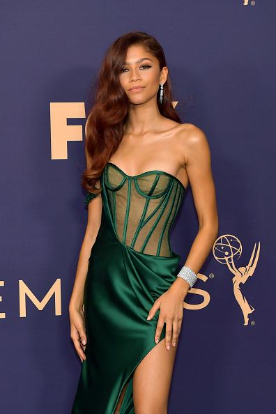 Zendaya Coleman「71st Emmy Awards - Arrivals」:写真・画像(12)[壁紙.com]