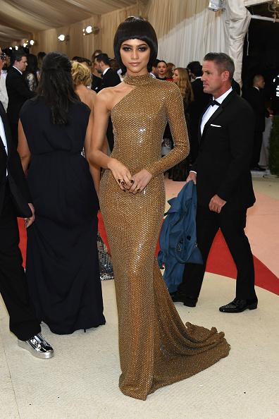 "Zendaya Coleman「""Manus x Machina: Fashion In An Age Of Technology"" Costume Institute Gala - Arrivals」:写真・画像(19)[壁紙.com]"