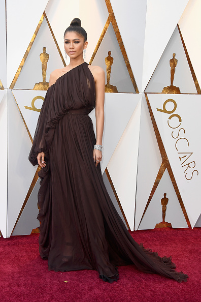 アカデミー賞「90th Annual Academy Awards - Arrivals」:写真・画像(10)[壁紙.com]