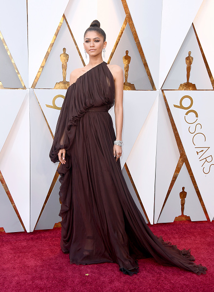 Academy awards「90th Annual Academy Awards - Arrivals」:写真・画像(4)[壁紙.com]