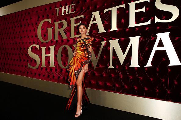 Zendaya Coleman「The Greatest Showman Australian Premiere - Arrivals」:写真・画像(3)[壁紙.com]