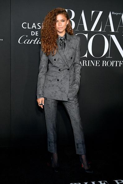 Zendaya Coleman「2019 Harper's Bazaar ICONS」:写真・画像(13)[壁紙.com]