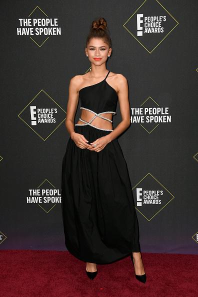People's Choice Awards「2019 E! People's Choice Awards - Arrivals」:写真・画像(1)[壁紙.com]