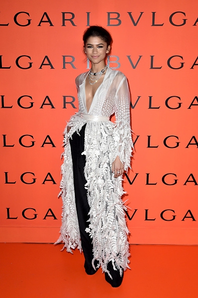 Zendaya Coleman「Bvlgari Celebrates B.zero1 Rock Collection」:写真・画像(18)[壁紙.com]