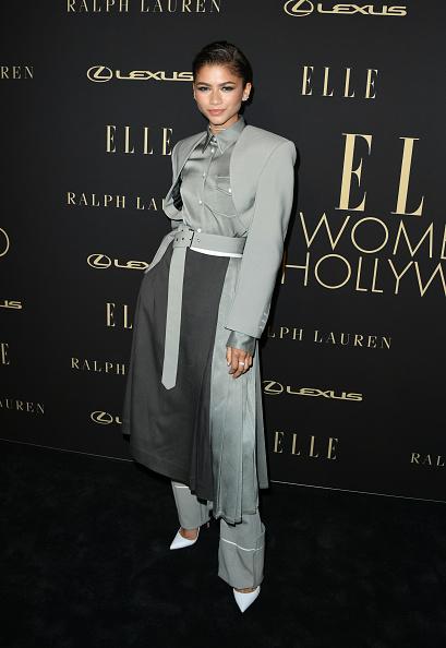 Belt「2019 ELLE Women In Hollywood - Arrivals」:写真・画像(8)[壁紙.com]