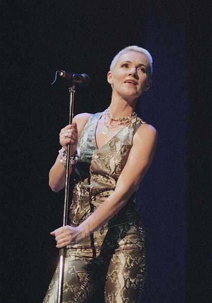 ウェンブリーアリーナ「Roxette Live In London」:写真・画像(17)[壁紙.com]