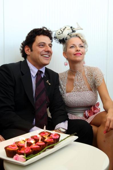スウェーデン文化「Celebrities At Crown Oaks Day」:写真・画像(19)[壁紙.com]