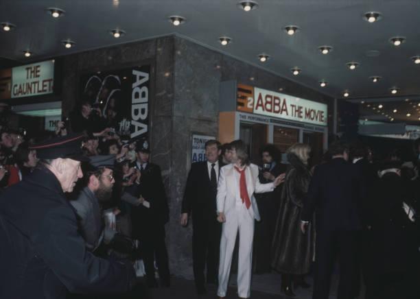 ABBA: The Movie:ニュース(壁紙.com)