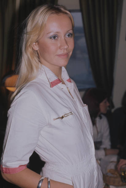 Agnetha Fältskog:ニュース(壁紙.com)