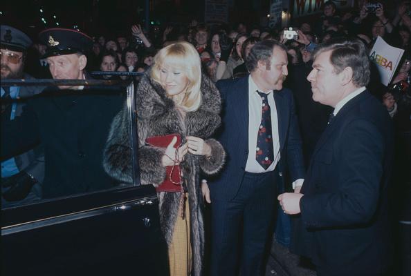 アグネタ フォルツコッグ「ABBA: The Movie」:写真・画像(8)[壁紙.com]