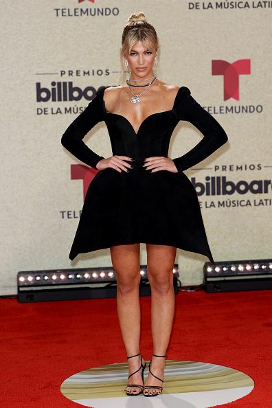 Billboard Latin Music Awards「2021 Billboard Latin Music Awards - Arrivals」:写真・画像(1)[壁紙.com]
