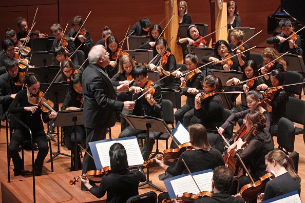 Classical Concert「Juilliard Orchestra」:写真・画像(19)[壁紙.com]
