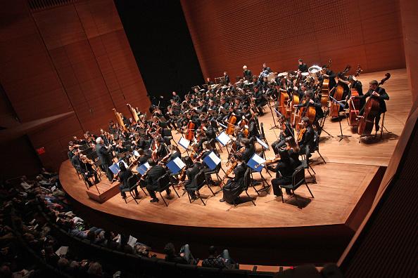 Classical Concert「Juilliard Orchestra」:写真・画像(6)[壁紙.com]