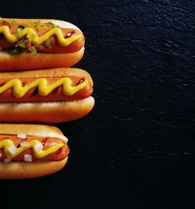 Hot Dog「Hot dogs」:スマホ壁紙(7)