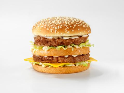 Burger「Classic Burger with Special Sauce」:スマホ壁紙(5)