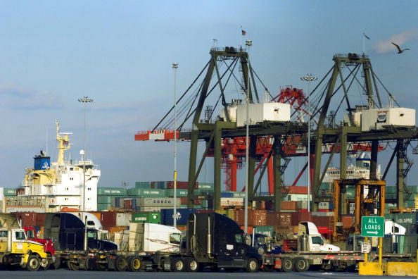 Agricultural Activity「Control Of Newark Port To Be Transferred」:写真・画像(6)[壁紙.com]