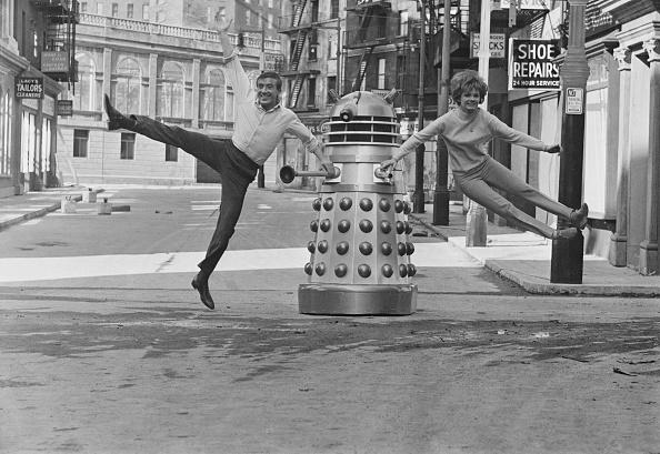 Imagination「Dr. Who and the Daleks」:写真・画像(3)[壁紙.com]