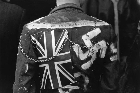ジャケット「Punk Gear」:写真・画像(6)[壁紙.com]
