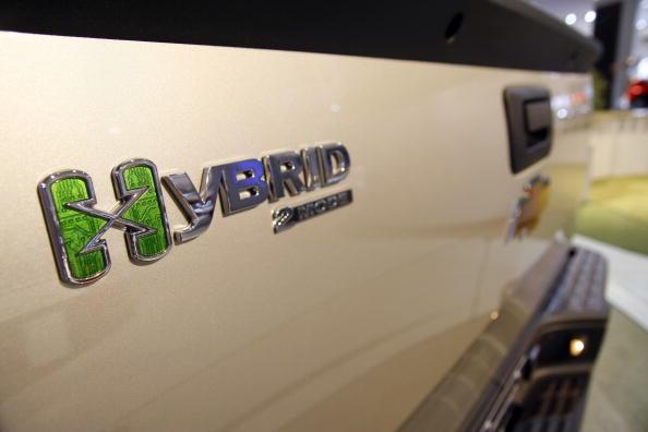 Power Supply「Detroit Auto Show Previews Newest Car Models」:写真・画像(12)[壁紙.com]