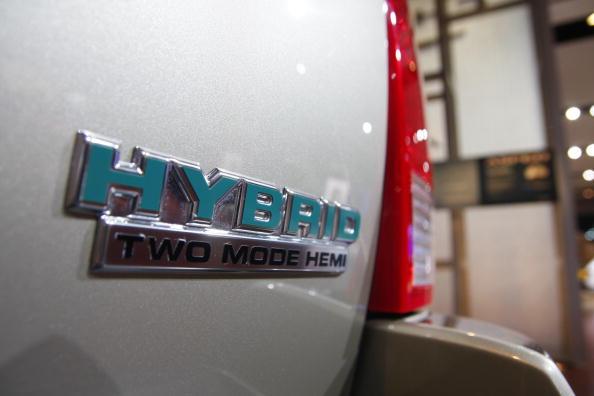 Power Supply「Detroit Auto Show Previews Newest Car Models」:写真・画像(4)[壁紙.com]