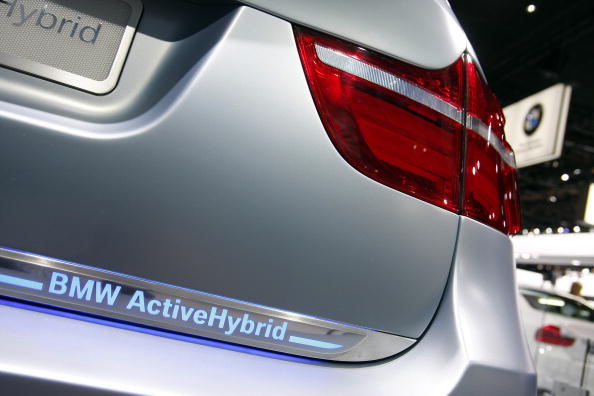 Power Supply「Detroit Auto Show Previews Newest Car Models」:写真・画像(13)[壁紙.com]