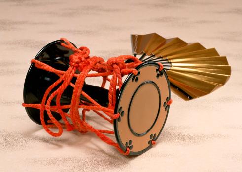 仕事運「Hand Drum」:スマホ壁紙(1)