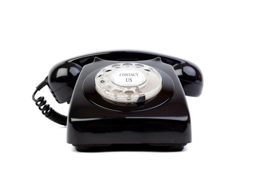 Hotel Reception「Black phone」:スマホ壁紙(13)