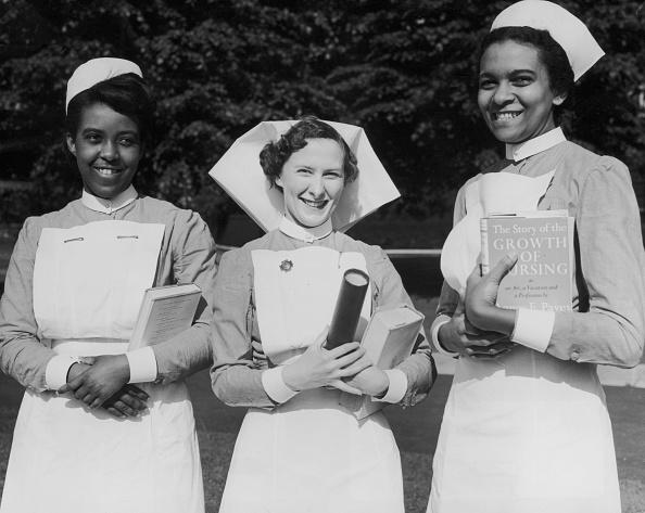 West Indian Culture「Awards For Nurses」:写真・画像(15)[壁紙.com]