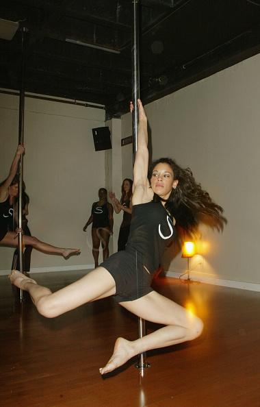 Pole「Sheila Kelley's Factor Studio」:写真・画像(15)[壁紙.com]