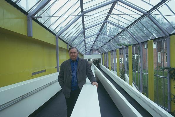 Footbridge「James Stirling」:写真・画像(12)[壁紙.com]