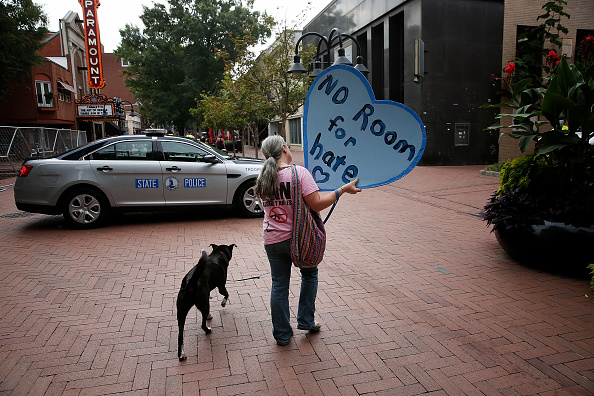 Financial District「Charlottesville Marks First Anniversary Of Deadly Rally」:写真・画像(18)[壁紙.com]