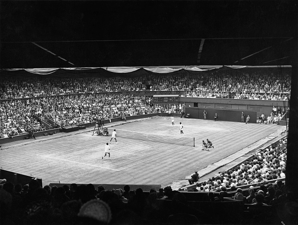 Best shot「Wimbledon Lawn Tennis Championships」:写真・画像(15)[壁紙.com]