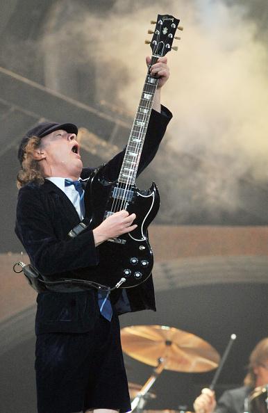 North Holland「AC/DC」:写真・画像(7)[壁紙.com]