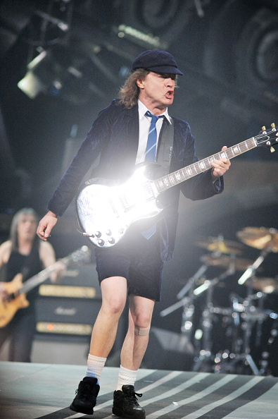 North Holland「AC/DC」:写真・画像(6)[壁紙.com]