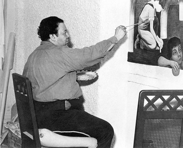 Painting - Activity「Diego Rivera」:写真・画像(18)[壁紙.com]