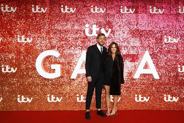 ITV Gala「ITV Gala - Red Carpet Arrivals」:写真・画像(8)[壁紙.com]