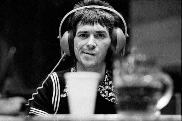 Headphones「Ian McLagan」:写真・画像(13)[壁紙.com]