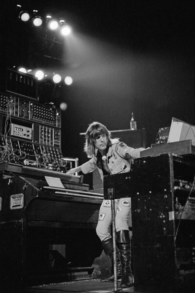 Popular Music Concert「Keith Emerson On Stage」:写真・画像(16)[壁紙.com]