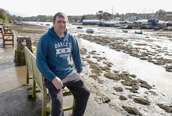 Fisherman「A Portrait Of The Cornish Shellfish Industry」:写真・画像(7)[壁紙.com]