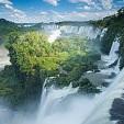 Iguacu Falls壁紙の画像(壁紙.com)