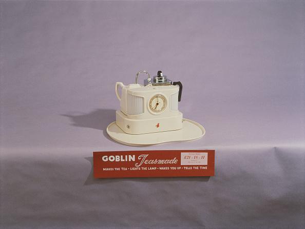 Machinery「Goblin Teasmade」:写真・画像(2)[壁紙.com]