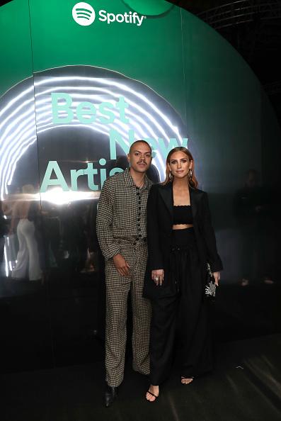 "Anna Webber「Spotify Hosts ""Best New Artist"" Party At The Lot Studios - Inside」:写真・画像(1)[壁紙.com]"