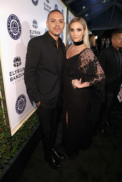 Ashlee Simpson「The Art of Elysium presents Stevie Wonder's HEAVEN - Celebrating the 10th Anniversary - Red Carpet」:写真・画像(13)[壁紙.com]