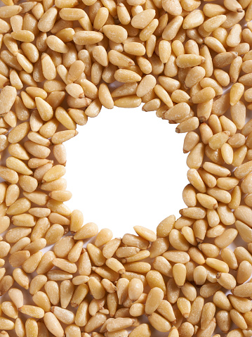 Pine Nut「pine nuts with a white centre」:スマホ壁紙(7)