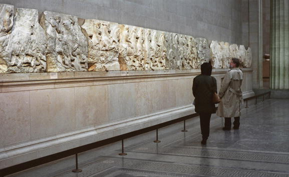 Carving - Craft Product「Campaign To Return The Elgin Marbles To Greece」:写真・画像(9)[壁紙.com]